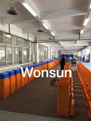 Chiny Shenzhen Wonsun Machinery & Electrical Technology Co. Ltd profil firmy