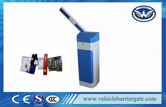 Digital Automatic Traffic Stopping Equipments car parking barriers Gate Operators